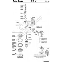 Table ECM 02