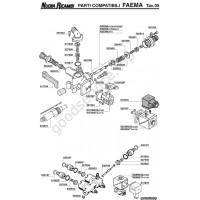 Table FAEMA 05