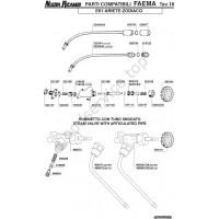 Table FAEMA 18B