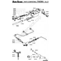 Table FAEMA 21