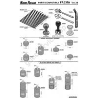 Table FAEMA 28