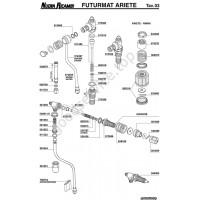 Table FUTURMAT - ARIETE 03