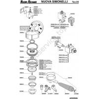 Table NUOVA SIMONELLI 03