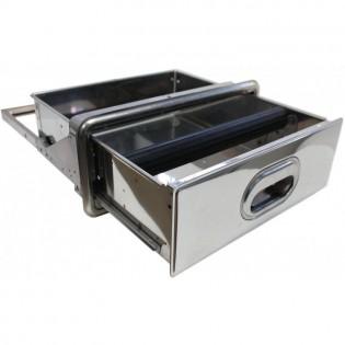 Встраиваемые шухляды для жмыха (ящики)