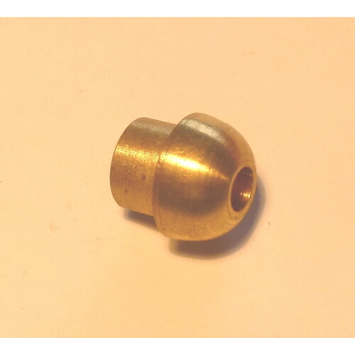 END PIPE 4mm