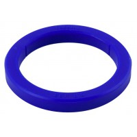 CUP SEAL 8.5mm BLUE
