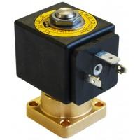Электромагнитный клапан в сборе PARKER 2 WAY 220-230V 50-60Hz 9W