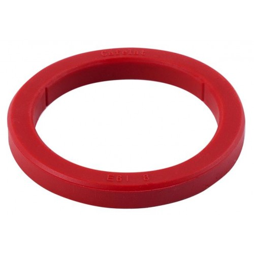 CUP SEAL RED 8mm